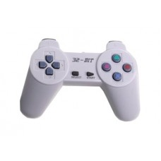 Блок питания Sony PS ONE (Playstation 1) + Джойстик